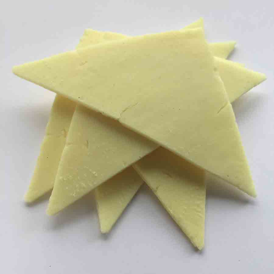 Cheese for sandwich